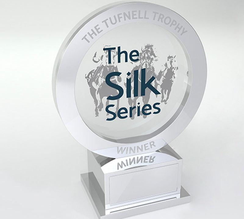 silk series trophy